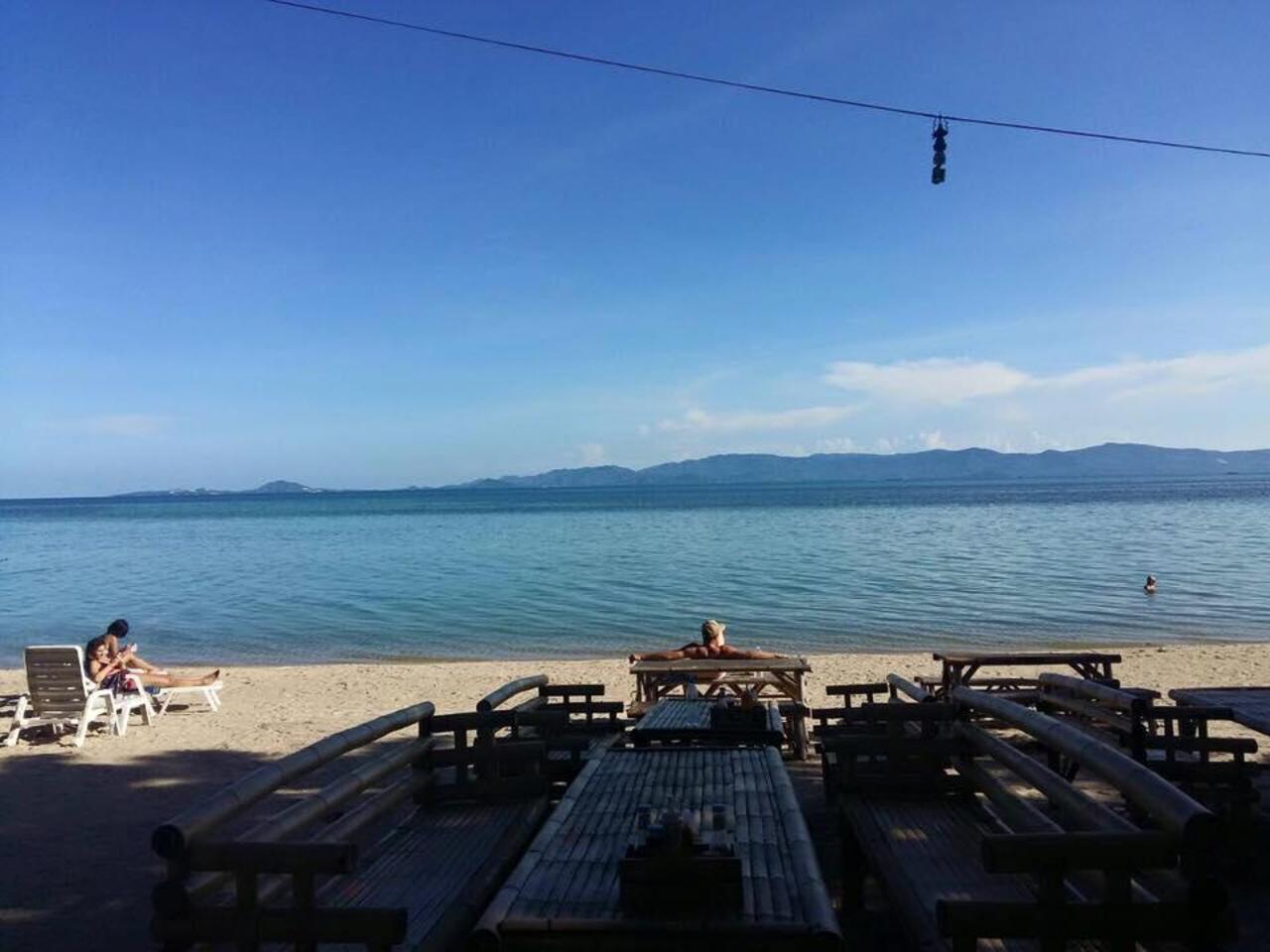 พะงัน เกรท เบย์ รีสอร์ท (Phangan Great Bay Resort)