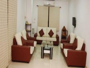 Shylee Niwas Hotel Chennai - A szálloda belülről