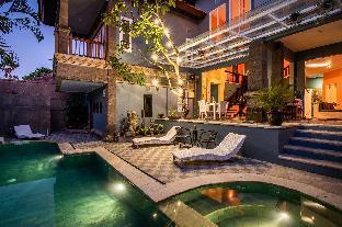 Laki Uma Villa