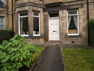 Morningside Apartment Edinburgh - Exterior