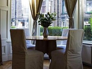 Morningside Apartment Edinburgh - Interior