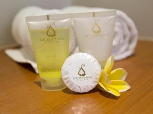 The Banyumas Villa Bali - Amenities