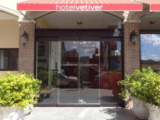 Hotel Vetiver New York (NY) - Entrance