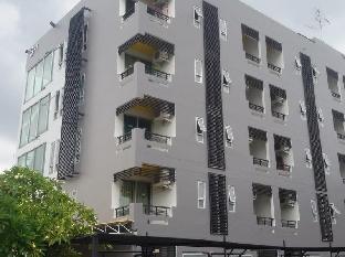G-1 Mansion, Nonthaburi, Thailand