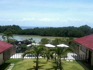 Agila Pool Villas Resort Cebu City - Utsikt