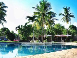 Agila Pool Villas Resort Cebu-stad - Zwembad