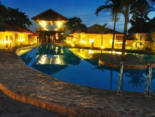 Agila Pool Villas Resort Cebu-stad