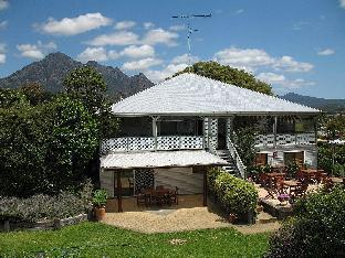 Lillydale Farmstay PayPal Hotel Scenic Rim