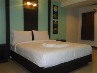 The Room Resident Chiang Rai - Standard Double Bed
