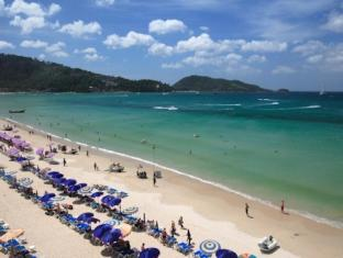 iCheck Inn Patong Phuket - Nearby Attraction