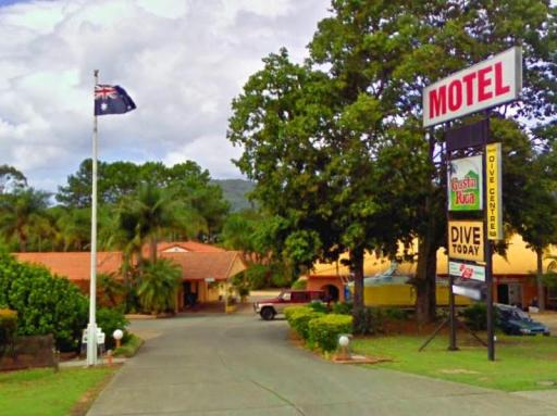 Hotel in ➦ South West Rocks ➦ accepts PayPal