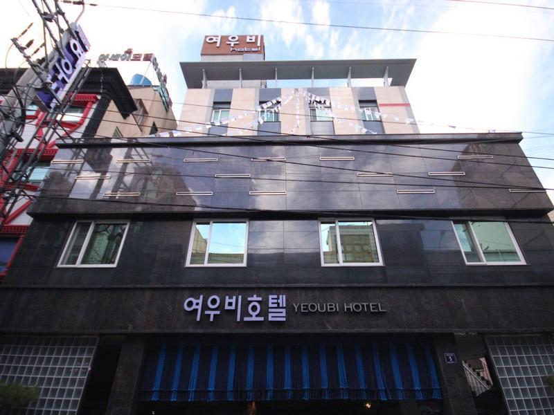 South Korea-여우비 호텔 진주 (Yeow-B Hotel Jinju)