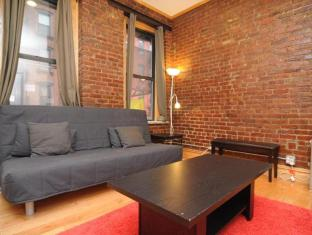 Lower East Side Suites Apartment New York (NY) - Guest Room