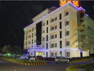Hotel MGM Grand - Srikalahasti