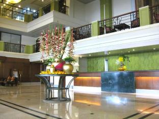 The Royal Mandaya Hotel grad Davao