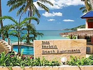 Patong Beach Front Suites Phuket - Exterior del hotel