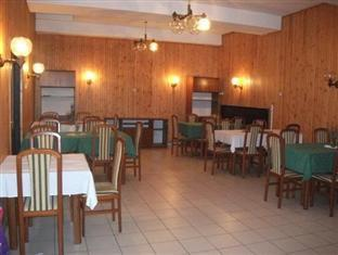 Abacon Guesthouse Miskolctapolca - Breakfast room