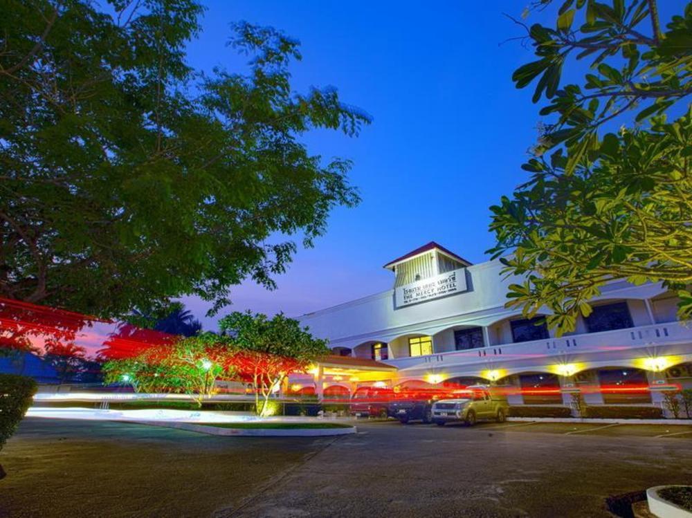 The Mercy Hotel