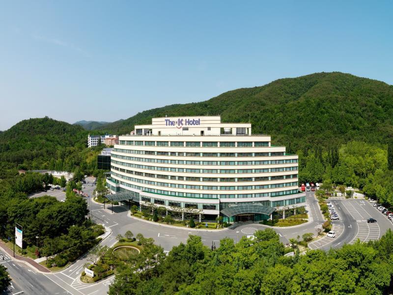 The K Gyeongju Hotel Gyeongju-si