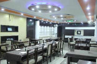 Hotel Ekta Palace Агра