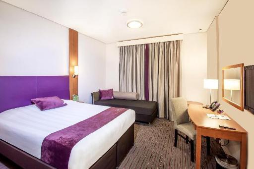 Premier Inn Abu Dhabi Capital Centre PayPal Hotel Abu Dhabi
