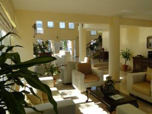 The Prince Inn Hotel & Villas Kyrenia - Hotel interieur