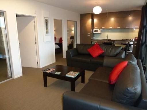 Alpine Apartments PayPal Hotel Queenstown