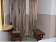Pyrenees Homestay Agra - Room interior
