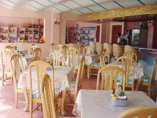 Trudis Place Бохол - Ресторан