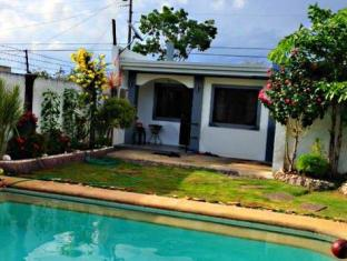 Panglao Bed and Breakfast Panglao Ø - Hotellet udefra
