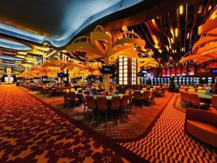 Resorts World Sentosa - Equarius Hotel Singapore - Casino Gaming