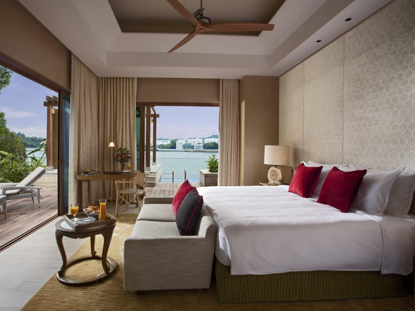 Resorts World Sentosa - Beach Villas40