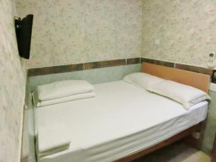 Geo-Home Holiday Hotel Hong Kong - Double Room