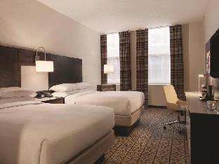 ダブルツリー バイ ヒルトン ホテル ボストン ダウンタウンに関する画像です。