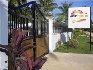 Villa Del Pueblo Inn Bohol - Inne i hotellet