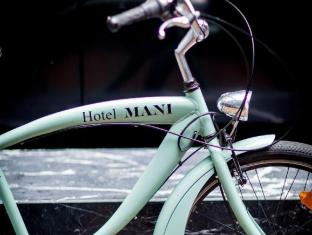 Hotel MANI Berlin - Rent a bike