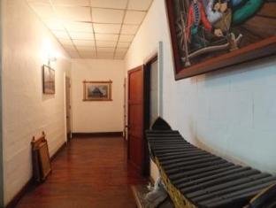 Villa Thatluang Vientián - Interior del hotel