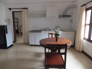 Villa Lao Apartment Vientiane - 1 Bedroom with kitchen