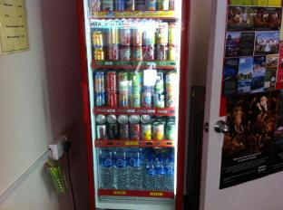 Kawan Hostel Singapore - Drinks for Sale
