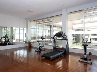 Dohera Hotel Cebu City - Gym