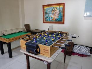 Palmbeach Resort & Spa Mactan Island - Games Room