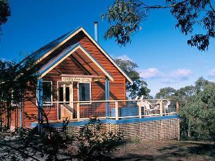 Lorne Bush House Cottage & Eco Retreats PayPal Hotel Great Ocean Road - Lorne