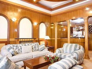 Xinci Business Hotel Shanghai - Suite Room
