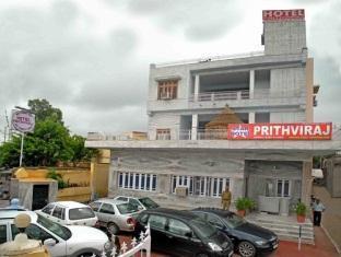 Star Hotel Prithviraj Аджмер