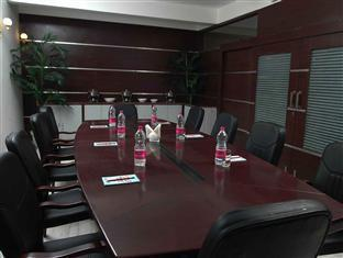 Tree Top Greens Serviced Apartment New Delhi and NCR - Conference Room