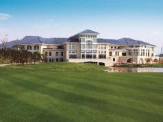 Langfang Golden Elephant Golf Hotel, Langfang