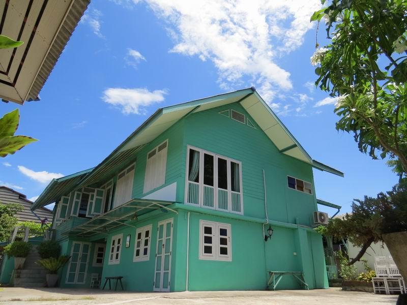 R-Lampang Guest House,อาร์ ลำปาง เกสต์เฮาส์