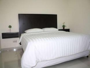Panggon Guesthouse Surabaya - Executive Room
