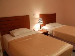 Baan Manthana House guestroom junior suite