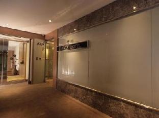 ギンザ ホテル5